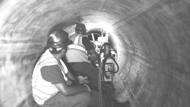 建议关注预应力钢筒混凝土管(PCCP)的发展动向